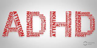 ADHD: Talk show attention.