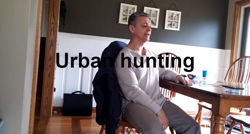 Urban Hunting