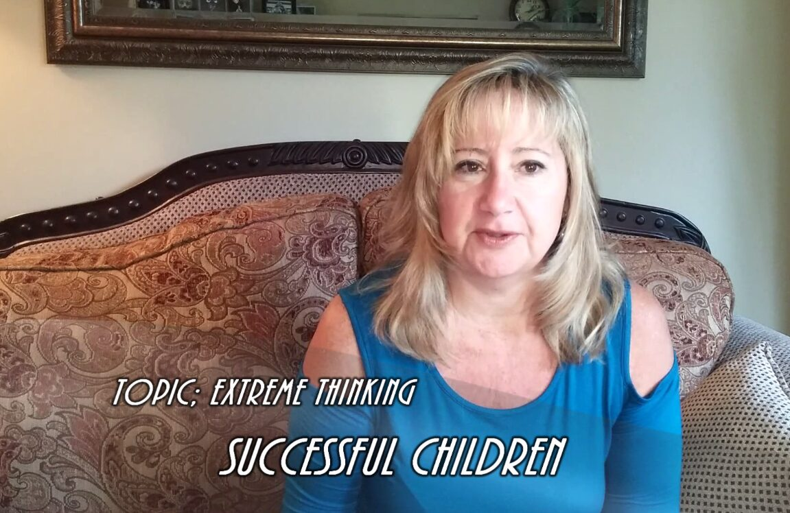 Creating Successful Children
