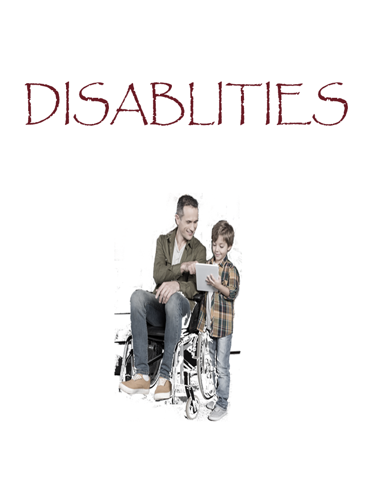 disablities