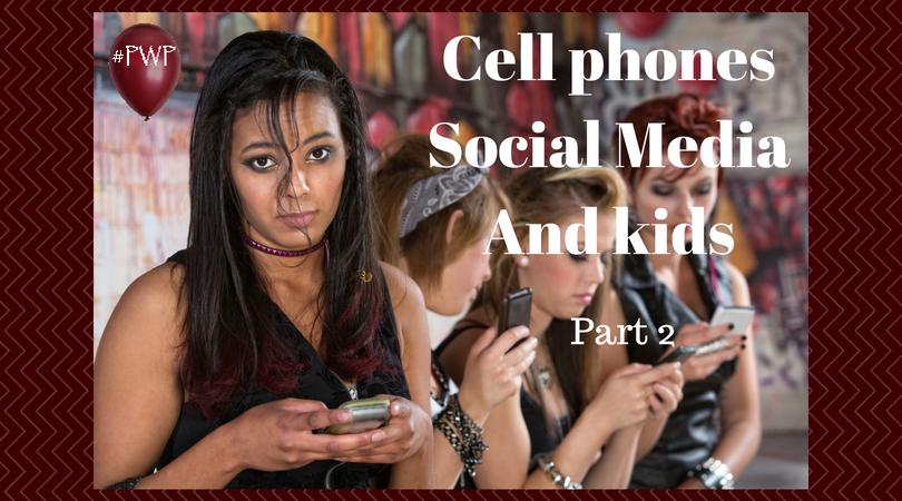 Cell Phones & Social Media Part 2 Orzala