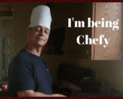 chefy fun parent