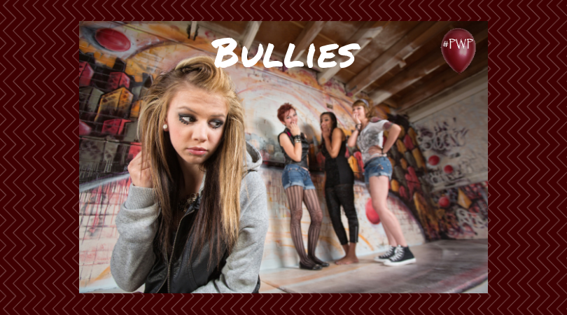Teaching our children to Cope with Bullies