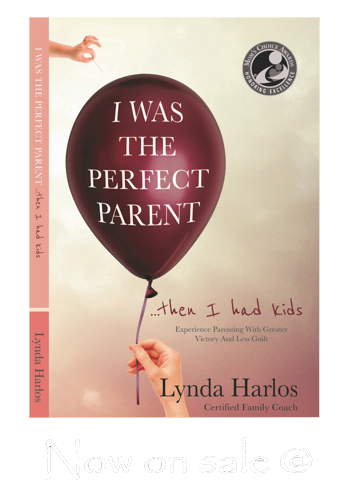 I was the Perfect Parent...then I had kids book cover